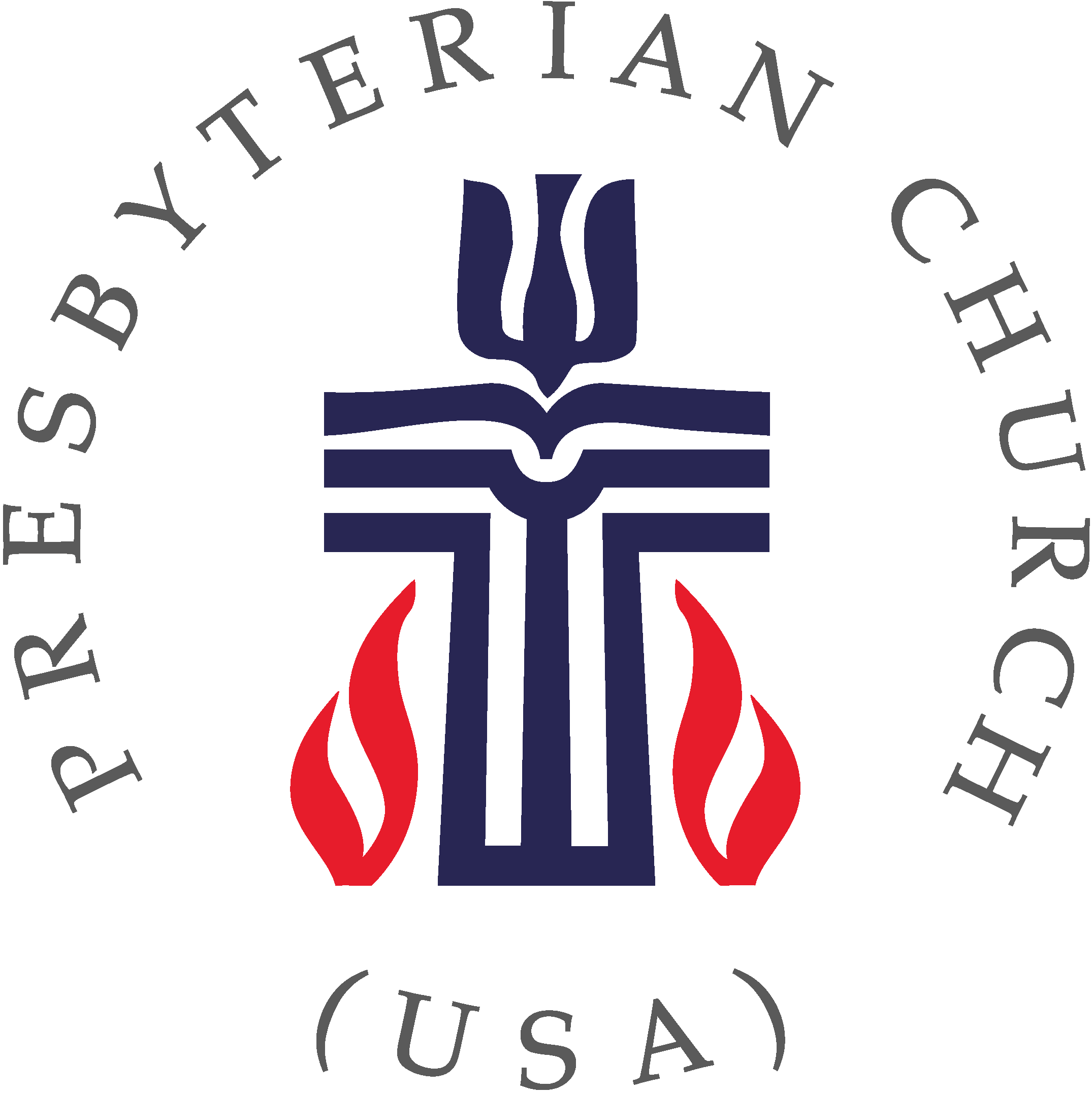 Seal of the Presbyterian Church (USA)